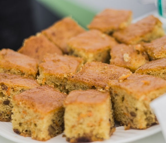 Classic Hummingbird Cake Recipe - Hapisoy