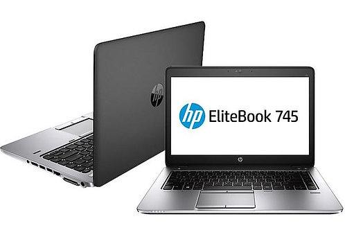 HP EliteBook 745 G2 Notebook (NON-TOUCH), 14.0