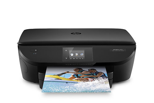 HP Envy 5660 Wireless All-in-One Photo Printer with Mobile Printing, Instant Ink