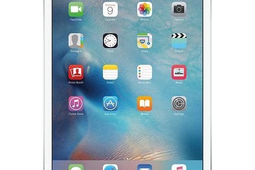 Apple iPad mini 4 (16GB, Wi-Fi, Silver) MK6K2LL/A