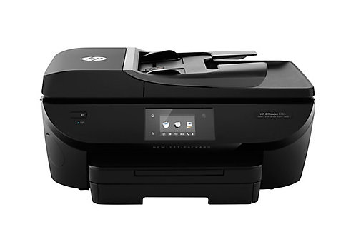 HP Officejet 5740 Wireless Color Inkjet All-In-One