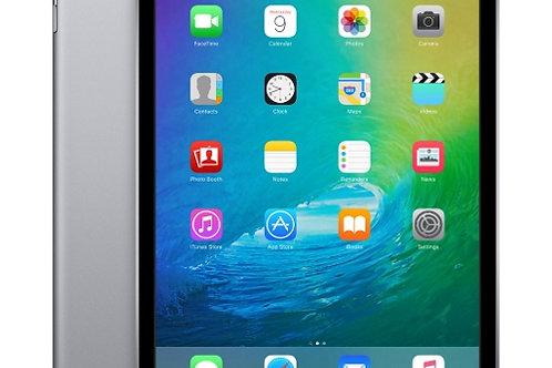 Apple iPad mini 4 (16GB, Wi-Fi, Space Gray) MK6J2LL/A
