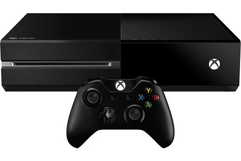 Microsoft Xbox One 500GB Gaming Console