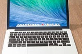 Apple MacBook Pro MGX72LL/A 13.3-Inch Laptop with Retina Display