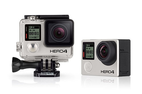 GoPro HERO4 BLACK CHDMX-401