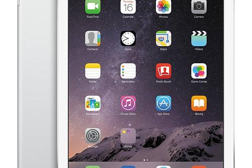 Apple MGKM2LL/A iPad Air 2, 9.7-Inch Retina Display, 64GB, Wi-Fi (Silver)