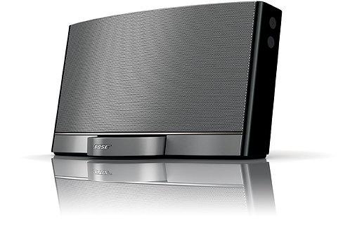 Bose SoundDock® Series III digital music system