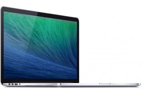 Apple MacBook Pro MGX82LL/A 13.3-Inch Laptop with Retina Display