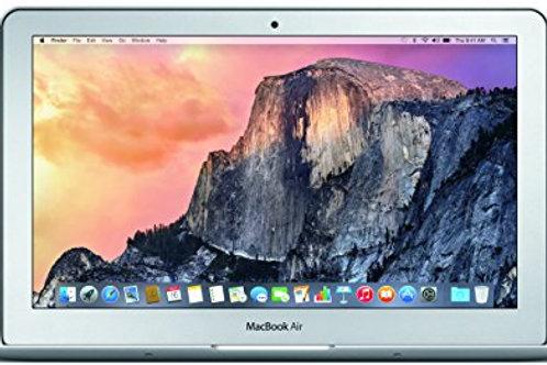 Apple MacBook Air MJVM2LL/A 11.6-Inch laptop(1.6 GHz Intel i5, 128 GB SSD