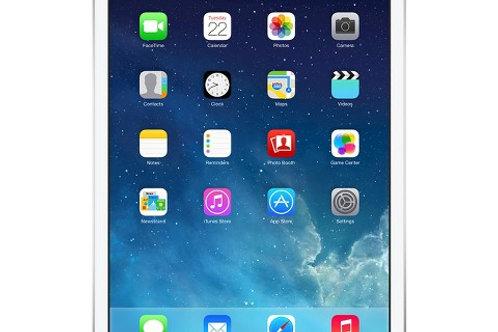Apple iPad mini with Retina Display MF083LL/A (32GB, Wi-Fi + AT&T, White