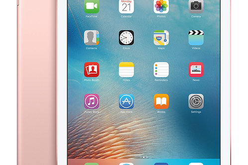 iPad Pro MM172CL/A (MM172LL/A) 9.7-inch (32GB, Wi-Fi, Rose Gold)