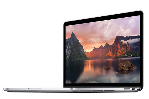 Apple MacBook Pro MGX92LL/A 13.3-Inch Laptop with Retina Display