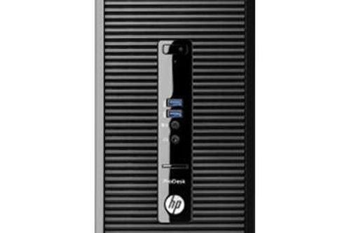 HP ProDesk 405 G2 MiniTower Desktop