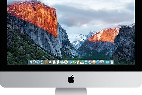 "Apple 21.5"" iMac (Late 2015) MK142LL/A"