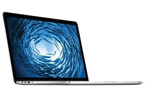 Apple Macbook Pro MJLQ2LL/A 15-inch Laptop 2.2 GHz Intel Core i7 Processor, 16G
