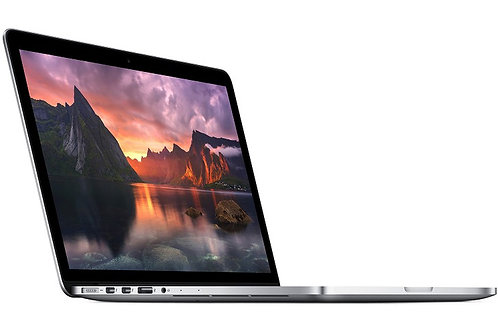 Apple MacBook Pro MF841LL/A 13.3-Inch Laptop with Retina Display (512 GB)
