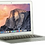 Thumbnail: Apple MacBook Air MJVE2LL/A 13-inch Laptop (1.6 GHz Intel Core i5,4GB RAM,128 GB