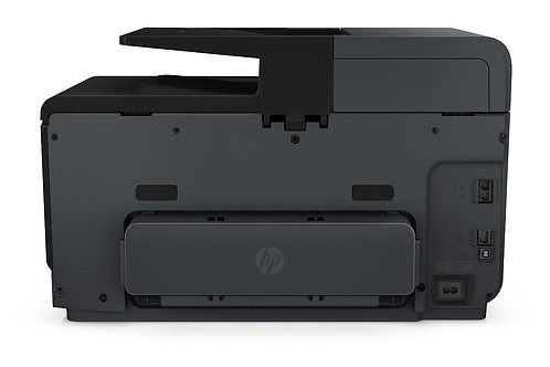 HP Officejet Pro 8620 All-in-One Printer w/Touch