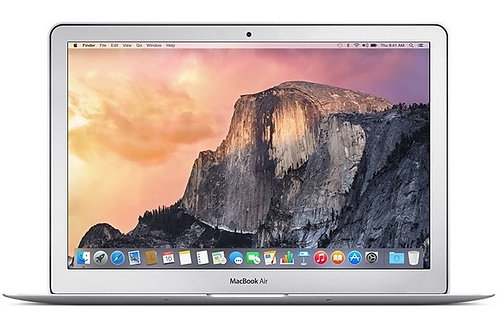 Apple MMGF2LL/A MacBook Air 13.3-Inch Laptop (128 GB) NEWEST VERSION