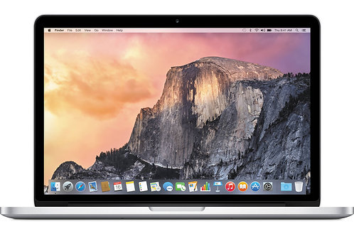 Apple MacBook Pro MF839LL/A 13.3-Inch Laptop with Retina Display (2.7 GHz Intel