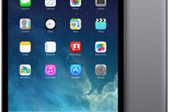 Apple iPad mini with Retina Display MF086LL/A (64GB, Wi-Fi + AT&T, Black w/SP G.