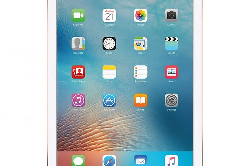 iPad Pro 9.7-inch (128GB, Wi-Fi, Rose Gold) 2016 Model MM192LL/A