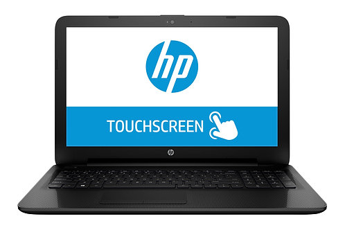HP Notebook 15-ac158dx (TOUCHSCREEN)