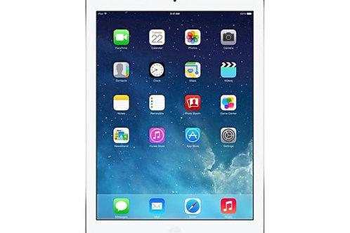 Apple MD788LL/B iPad Air Tablet, 16GB, Wi-Fi(Silver)