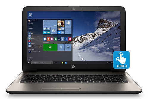 HP Pavilion Notebook 15-ab247cl (TOUCHSCREEN)