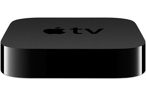 Apple TV Single-Core Apple A5 chip MD199LL/A (1080p)