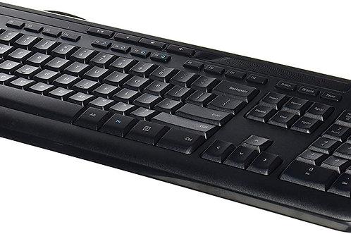 Microsoft Wired Keyboard 600 (English)