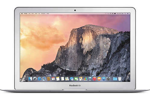 Apple MacBook Air MJVG2LL/A 13.3-Inch Laptop (256 GB) OLD VERSION
