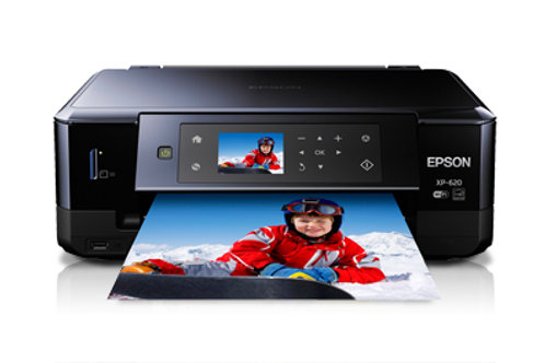 Epson Expression Premium XP-620 Small-in-One® All-in-One Printer