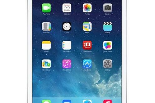 Apple iPad mini with Retina Display MF074LL/A (16GB, Wi-Fi + AT&T, White