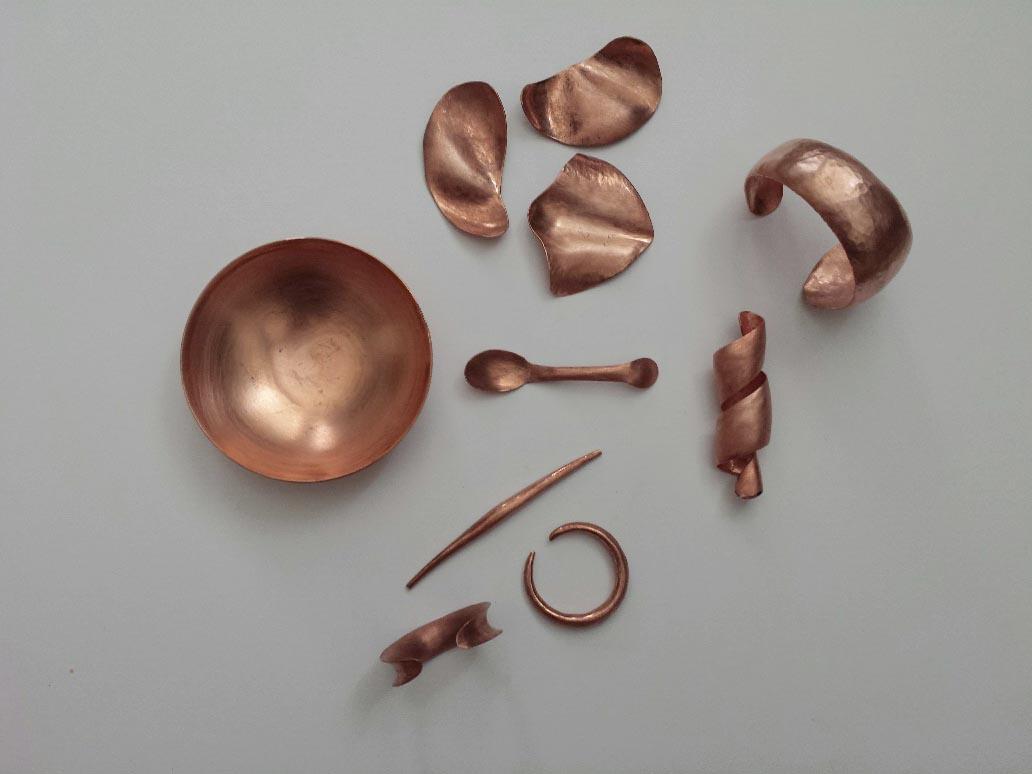 Metalforming
