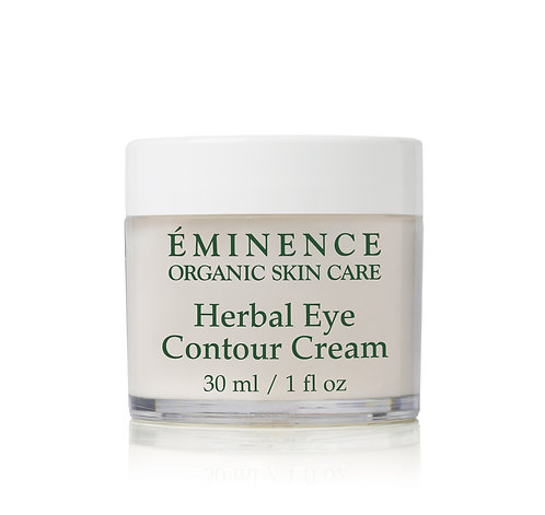 Herbal Eye Contour Cream