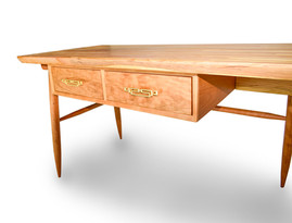Right-Sized Work Desk