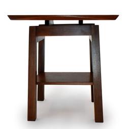 Mid Century Modern Side Table