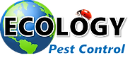 Ecology Pest Control's log
