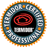 Ecology Pest Control is certified to apply Temidor for termite contrl.