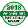 Ecology Pest Contrl is awarded Super Service Award for their excellent customer satisfaction.