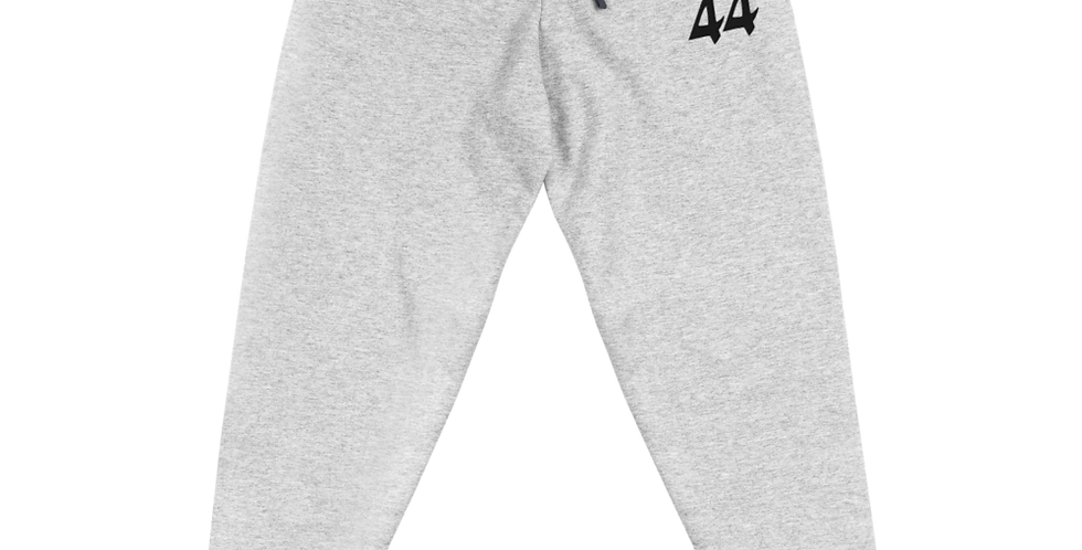 44 Joggers in Gray