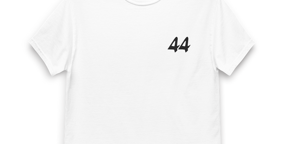 44 T-Shirt in White