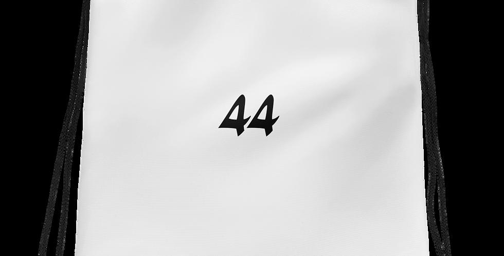 44 Bag in White