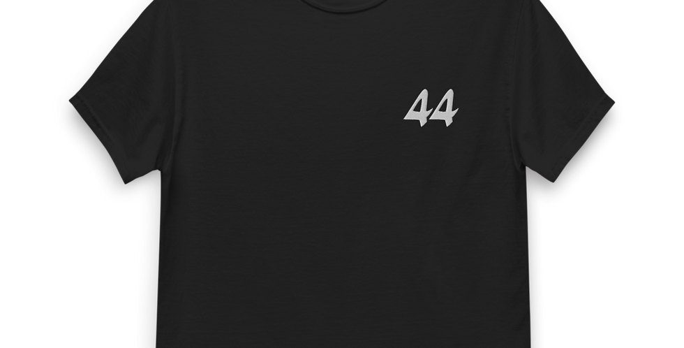 44 T-Shirt in Black