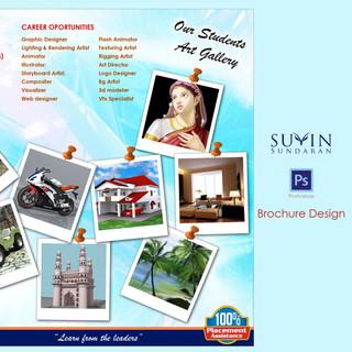 Graphic Design Works - Suvin Sundaran-pa