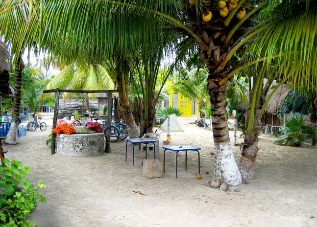 Yucatan Home