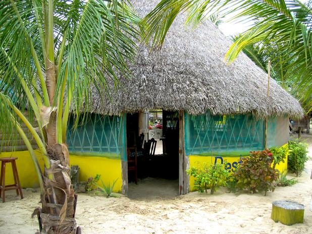 The Yucatan Eatrery