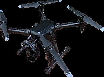 drone para inspeccion
