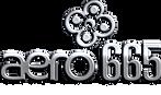 isologo aero665